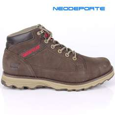 Amazon MX: botas Caterpillar número 11 US (9MX) a $899