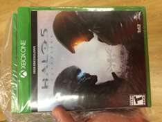 Walmart: Halo 5: Guardians para Xbox One