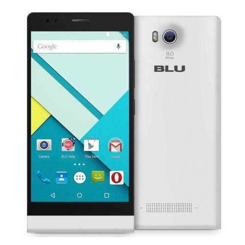 Walmart en línea: Smartphone Blu Life 8 XL
