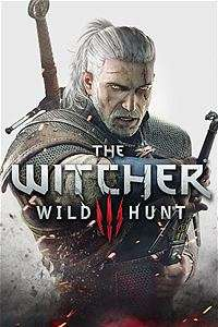 Bazar Xbox: The Witcher 3