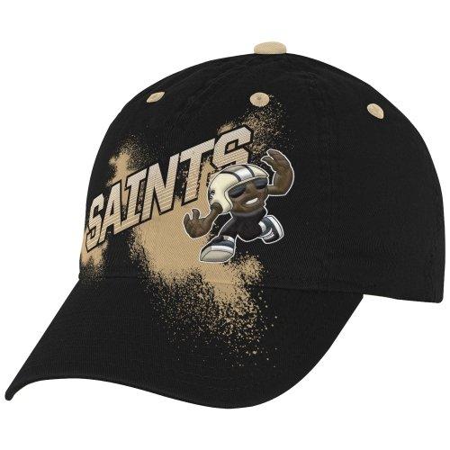 Amazon: Gorra para jovenes, de los New Orleans Saints