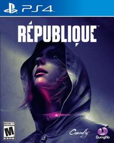 Amazon: Republique para PS4 en $205