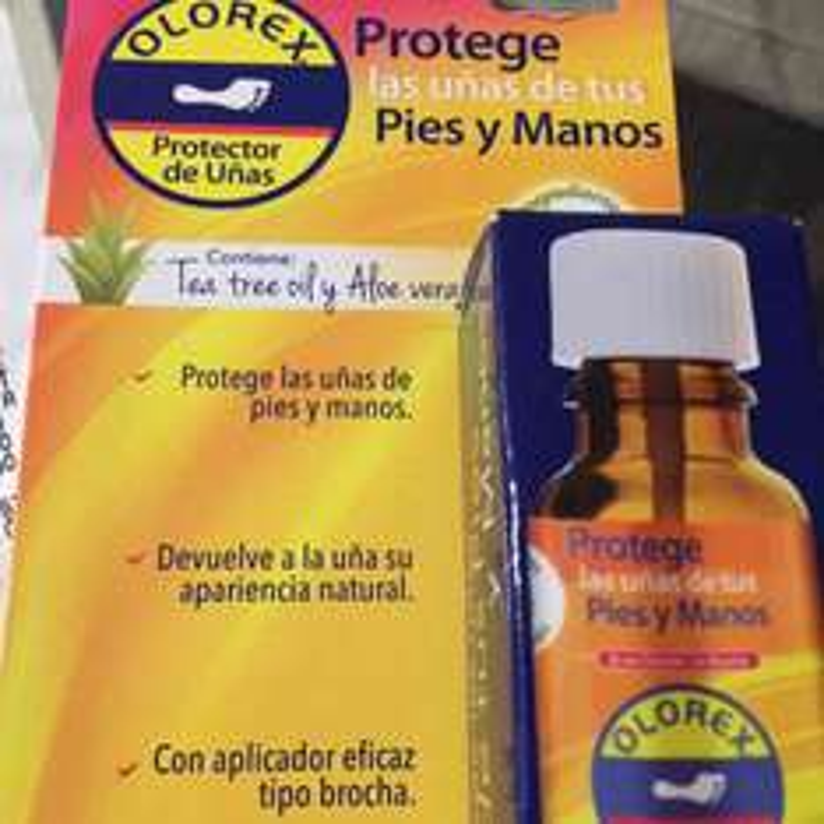 Bodega Aurrerá: Protector de uñas contra hongos Olorex de $65 a $11.01