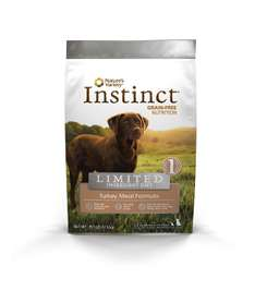 Amazon MX: Alimento Super Premium Instinct Nature´s Variety 11.5 KG Pavo