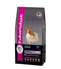 Pet n'Go: Eukanuba Adult Small Breed 1.8 kg al 2x1