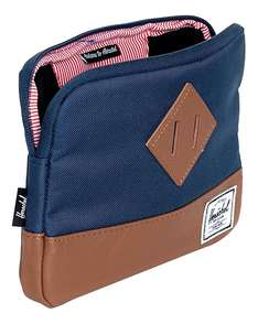 Amazon: Herschel Supply Co. Heritage funda blanda para iPad Mini a $186.60
