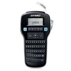 Nuevamente Amazon MX: Etiquetadora DYMO LabelManager 160 a $200 ( o en Amazon USA a 9.90 USD)