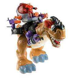 Amazon: Fisher Price Imaginext Mega T-Rex