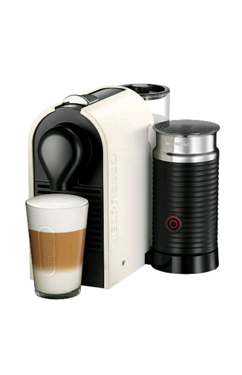Amazon: Nespresso Umilk con aeroccino