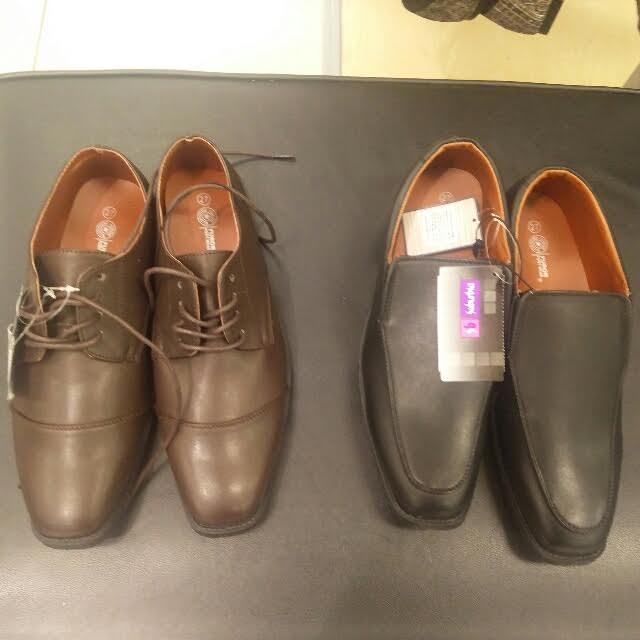Suburbia: Zapatos Furor y Tenis Spalding a $250