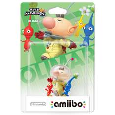 Sears: Amiibo Pikmin And Olimar