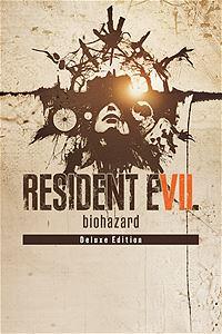 Microsoft Store: Reserva de RESIDENT EVIL 7 BIOHAZARD Deluxe Edition
