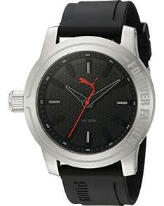 Amazon: RELOJ PUMA Model: PU103991001