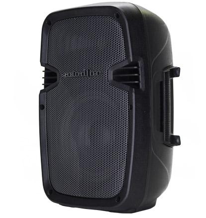 PC DOMINO:Bafle Bi Amplificado + MEMORIA 8GB GRATIS