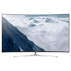 Linio: pantalla Smart TV Samsung 55ks9000 a $23,999