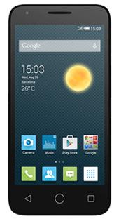 "Movistar en línea; Alcatel pixi 3 (4.5"") OT5017"