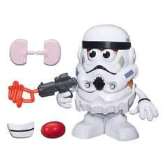 Amazon: Sr Cara De Papa - Star Wars Spudtrooper
