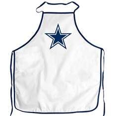 Amazon: Mandil - Delantal NFL Dallas Cowboys