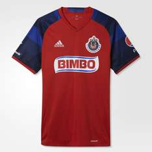 Adidas en línea: Jersey Tercero Chivas de Guadalajara 2016  de $1399 a $399,