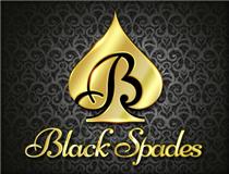Xbox Marketplace: Elementos de avatar gratis Black Spades Game