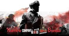 Humblebundle Company of Heroes(Steam PC)