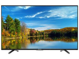 "PCEL: Televisión Hisense 4K Smart TV 43"""