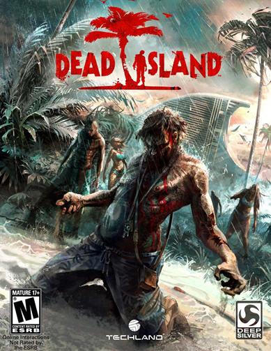 Steam: Dead Island a 12 dólares (precio regular $30)