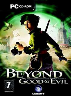 Ubisoft Club: Beyond Good & Evil GRATIS (YA DISPONIBLE )