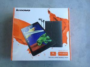 Walmart Cd. Jardín: tablet Lenovo Bundle PACK EN ÚLTIMA LIQUIDACIÓN a $895.01