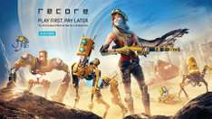 Xbox: Recore 30 min trial a partir de hoy para Windows 10 y Xbox One