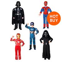 Costco: disfraces a $199 y envío gratis