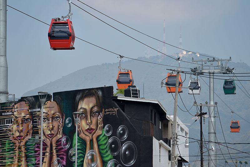 Mexicable Ecatepec Gratis Del 4 al 11 de octubre