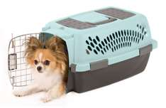 Amazon MX: Transportadora Pet Taxi (chica) $199