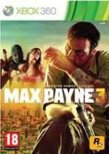 Game Planet: Max Payne 3 para Xbox 360 y PS3 a $690 (ahora $799)