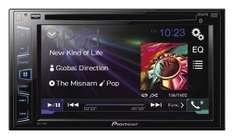 Claro Shop: Autoestéreo Pantalla Pioneer 6.2 Cd/mp3/usb con BT