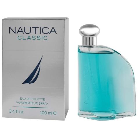 Elektra: Nautica Classic Fragancia para Caballero 100 ml