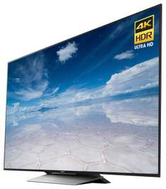 "Amazon MX: Android TV 4K de 55"" XBR55X850D"