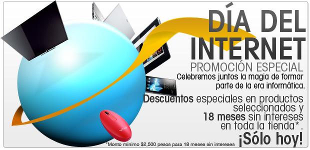 Día del Internet en Sony: Blu-ray 3D gratis comprando pantalla, 18 MSI y más