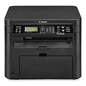 Amazon: Canon imageCLASS MF212w - Impresora multifunción a mitad de precio