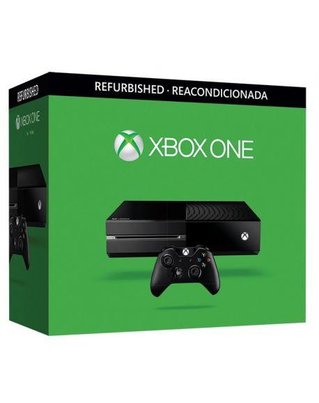 Bnkshop: Xbox One Reacondicionado a $3999