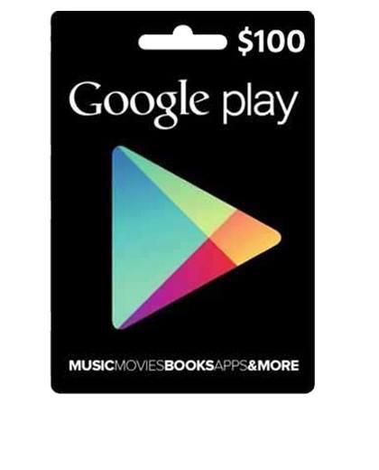 AT&T: Tarjetas de Google Play de $100 GRATIS (CDMX)