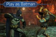 LEGO Harry Potter y Batman Arkham City Lockdown para iPhone a $12
