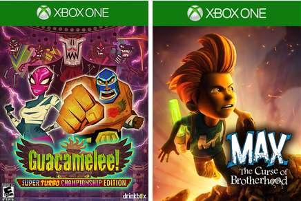 Juegos gratis para Xbox One y Xbox 360 de Julio para suscriptores Gold