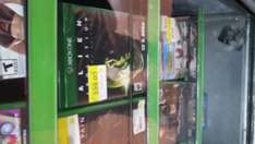 Walmart Nativitas: Alien Isolation para Xbox One