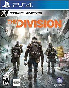 Amazon: Tom Clancy's the Division para PS4 a $249