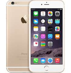 Amazon: iPhone 6S 16 GB Oro a $9,399 ($8,460 con Banorte) + 12 MSI
