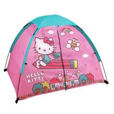 Amazon: Mini tienda de campaña Disney Hello Kitty Tent