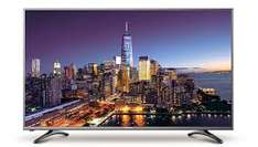 "Amazon: Televisor Smart Tv UHD 4K Hisense 43H7C 43"" (vendido por un tercero)"