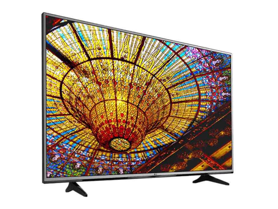 Liverpool en línea: LG 49UH6030 49 Pulgadas Pantalla LED Ultra HD 4K Smart TV