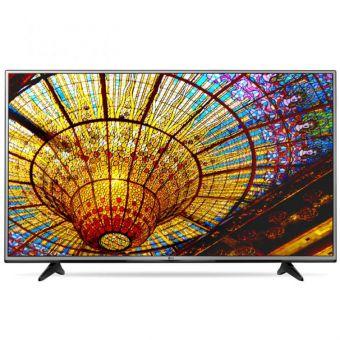 "Linio: Pantalla LG 49UH6030 ULTRA HD 4K SMART TV WIFI 49"""